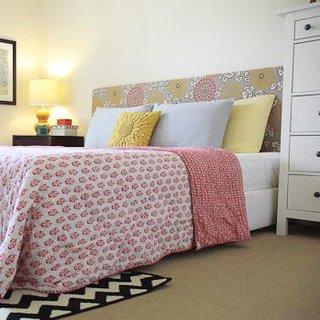 Bedroom Makeover Idea