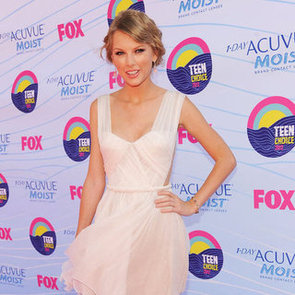 Taylor Swift at the Teen Choice Awards | Pictures