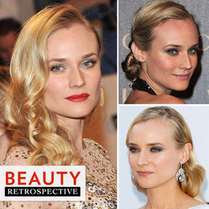 25 Reasons Why Diane Kruger is Our Modern-Day Beauty Icon