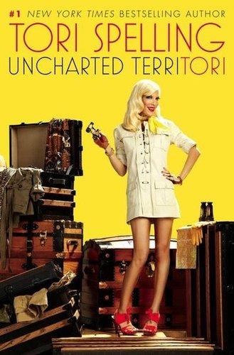 Unchartered TerriTori