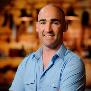 MasterChef 2012 Elimination Interview With Wade Drummond on Strategy, Group Challenges and Eyebrows