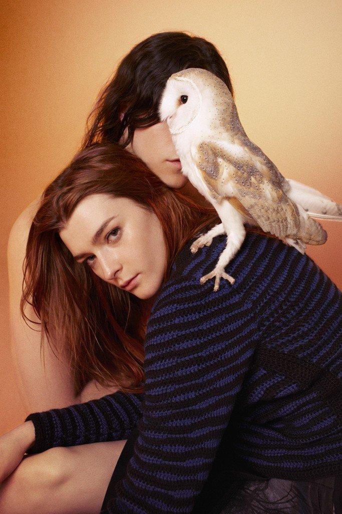 Edun Fall 2012 Ad Campaign