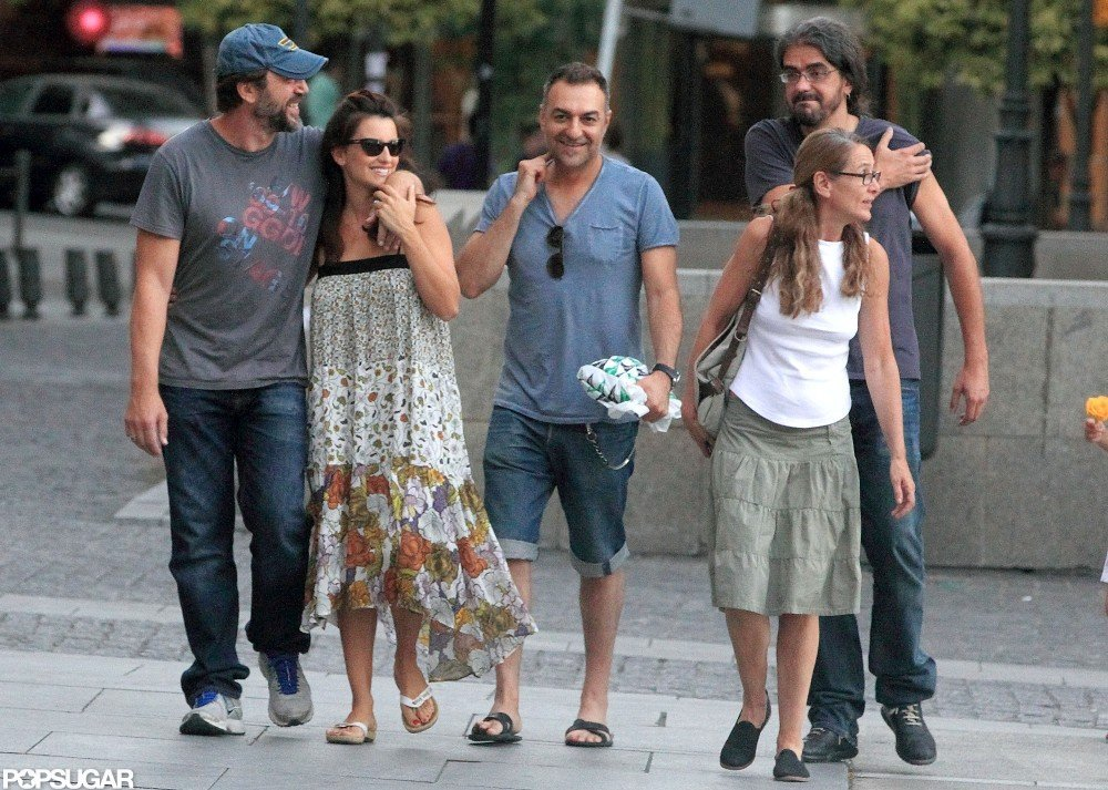 Movies With Javier Bardem And Penelope Cruz Javier Bardem Penelope Cruz