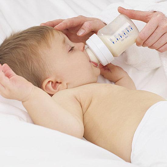 Organic Baby Formula Risks