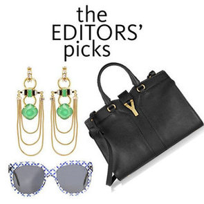 This Week the Editors Shop For Accessories: Snoop What the Editors are Buying Online from Stella McCartney, YSL, and more!