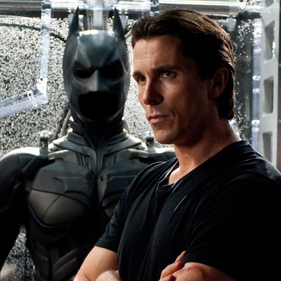 The Dark Knight Rises Video Movie Review