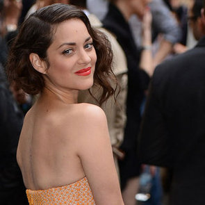 Pictures of Anne Hathaway, Marion Cotillard and more at the Dark Knight Rises London Premiere: Snoop All the Red Carpet Glamour!