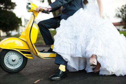 Make Your Honeymoon a Road Trip