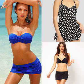Best Swimsuits For Your Body Shape: Pear Shapes 2011-05-16 11:55:27