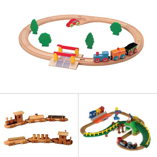Great Train Sets For Kids Popsugar Moms