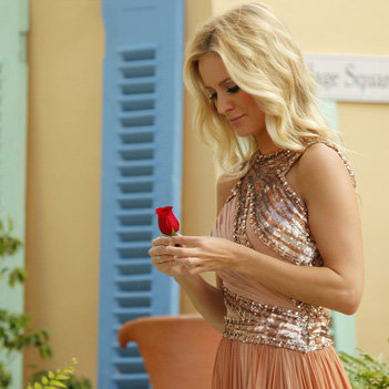 Emily Maynard Bachelorette Proposal
