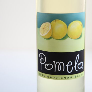 Pomelo 2010 Sauvignon Blanc Review