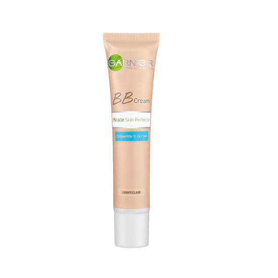 Garnier BB Cream Oil Free, $13.95