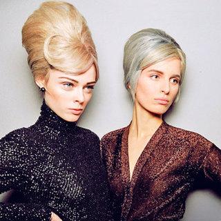 Coco Rocha, Karolina Kurkova Sign On For Naomi Campbell's Modeling Show