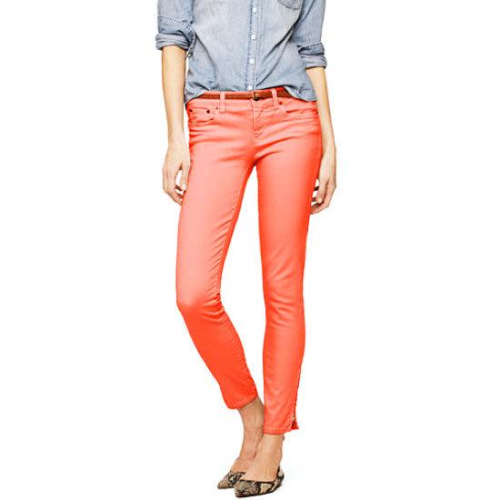 Tolle Jeans im Schlussverkauf