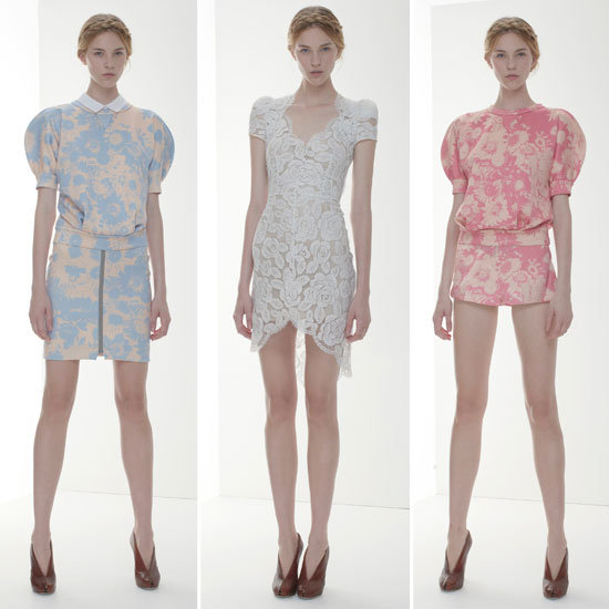 Lover The Label's Spring Summer 2012 Look Book: See the Entire Persona Collection