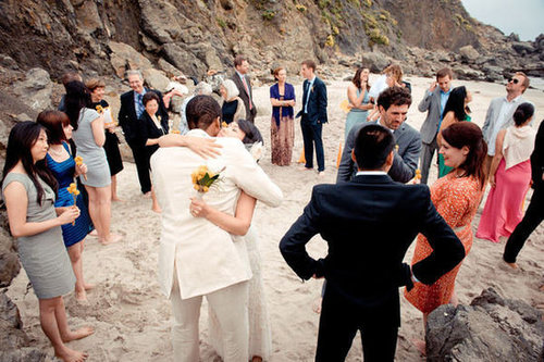 Plan a Group Activity For the Rehearsal Dinner