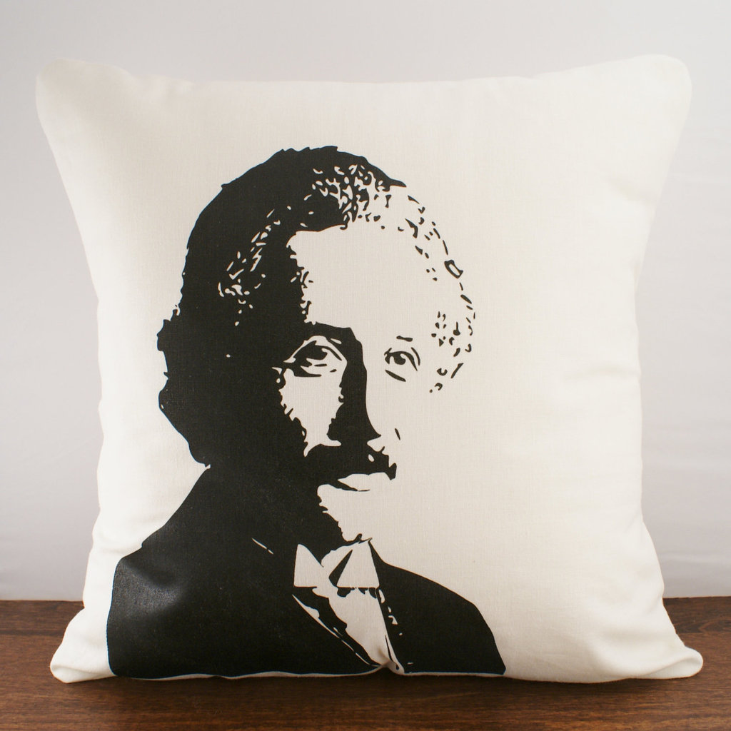 Einstein Cushion Cover