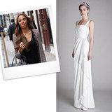 Wedding Dresses Engaged British Celebrities Should Wear 2012