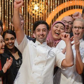Interview With MasterChef 2012 Winner Andy Allen on Improvement, Attention From Girls and Food Future