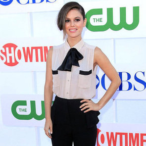 CW, CBS and Showtime 2012 Summer TCA Party Celebrity Pictures