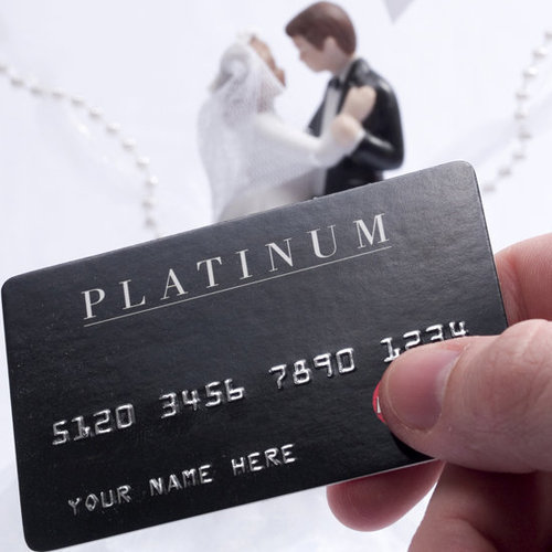 Use the Best Credit Card For Wedding Expenses