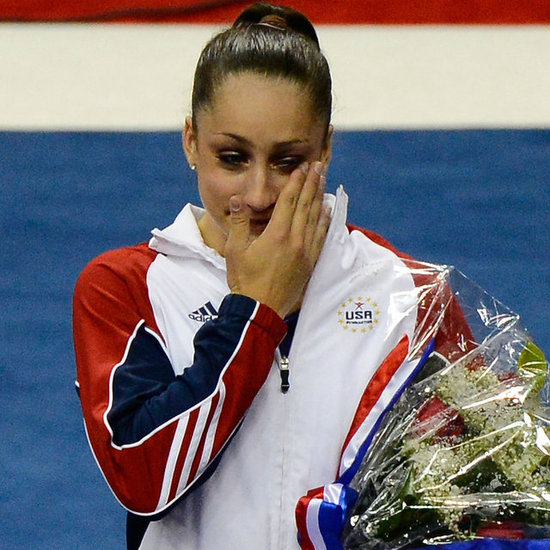 Two-Gymnasts-Per-Country Rule Disqualifies Jordyn Wieber