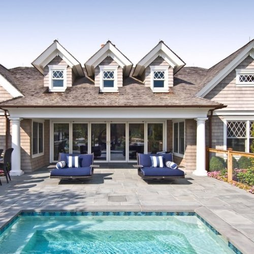 Beyonce and Jay-Z Hamptons Rental Features