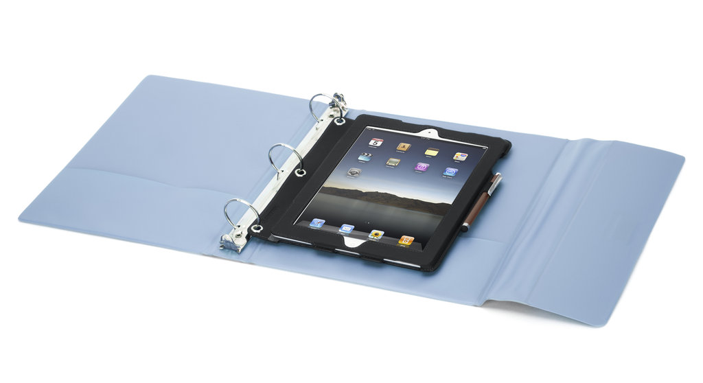 Griffin Binder iPad Insert Case