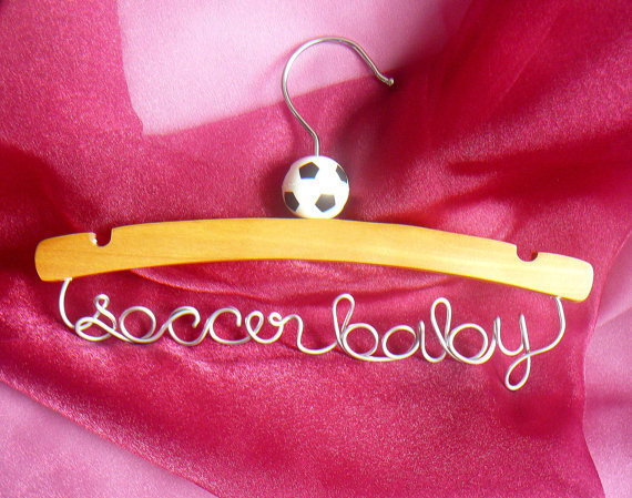 Baby Clothes Hanger ($35)
