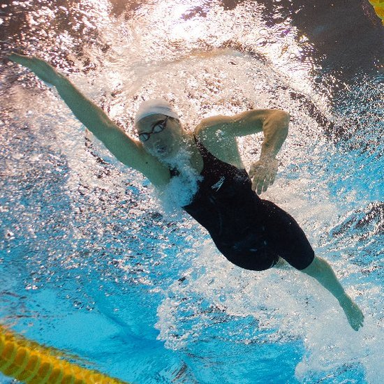 Freestyle Swimming Mistakes