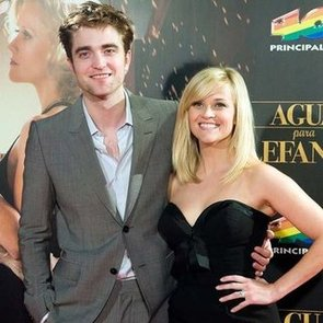 Robert Pattinson Staying at Reese Witherspoon's Ojai House