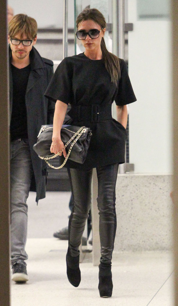 The Trend: Ankle Boots