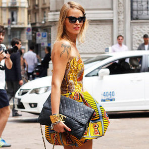 How To Care For, Clean, Protect and Store Your Handbag to Extend It's Life: