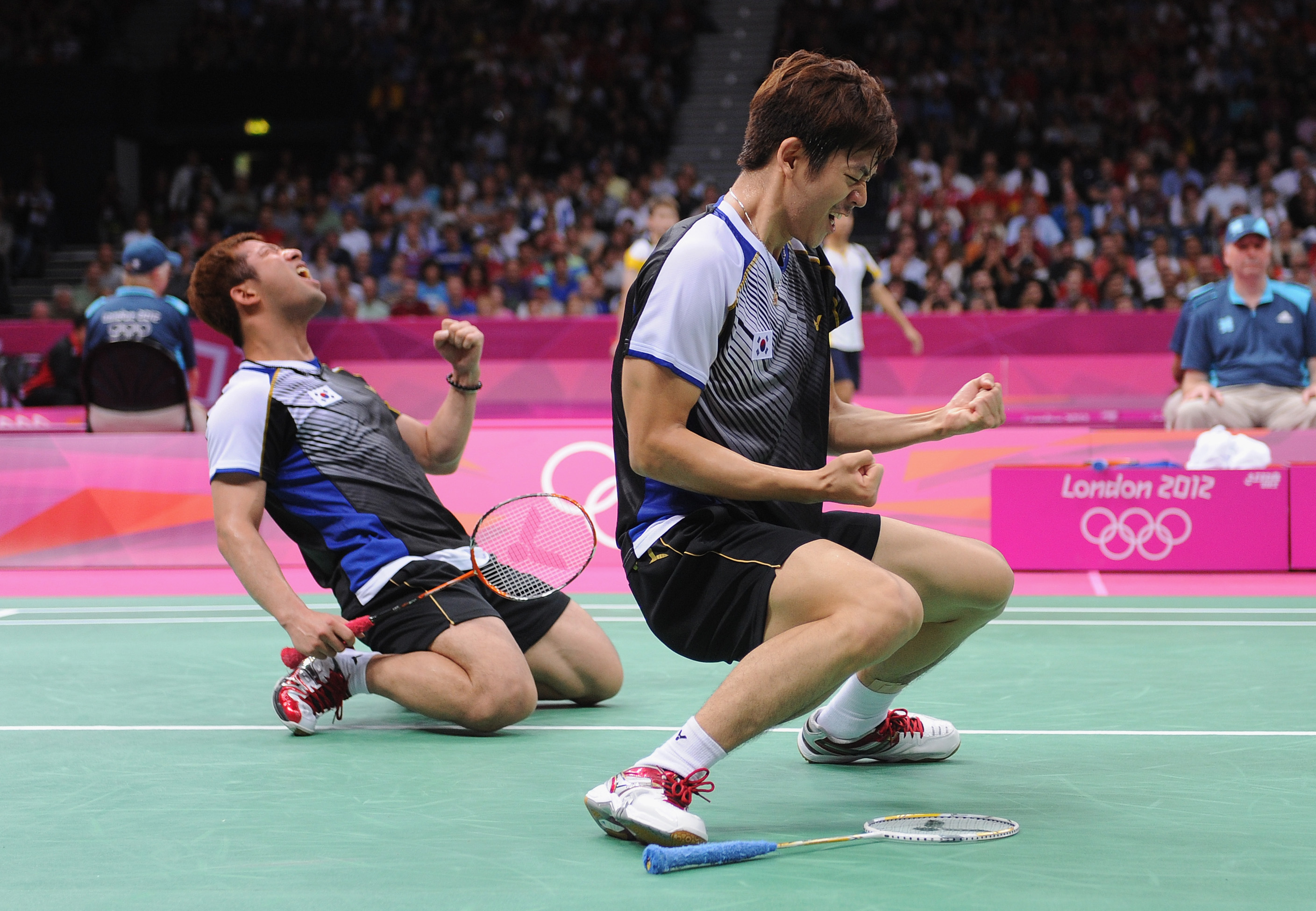 Lee Jae Yong Volleyball Korea's Yong Dae Lee And Jae