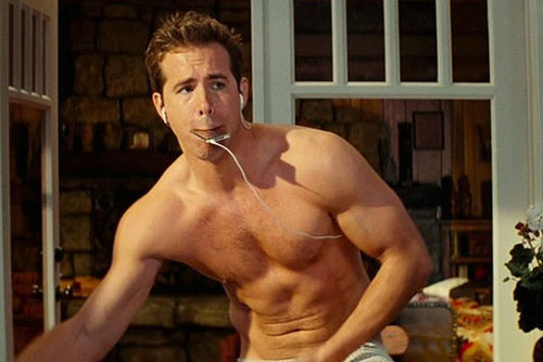 Ryan Reynolds, The Proposal