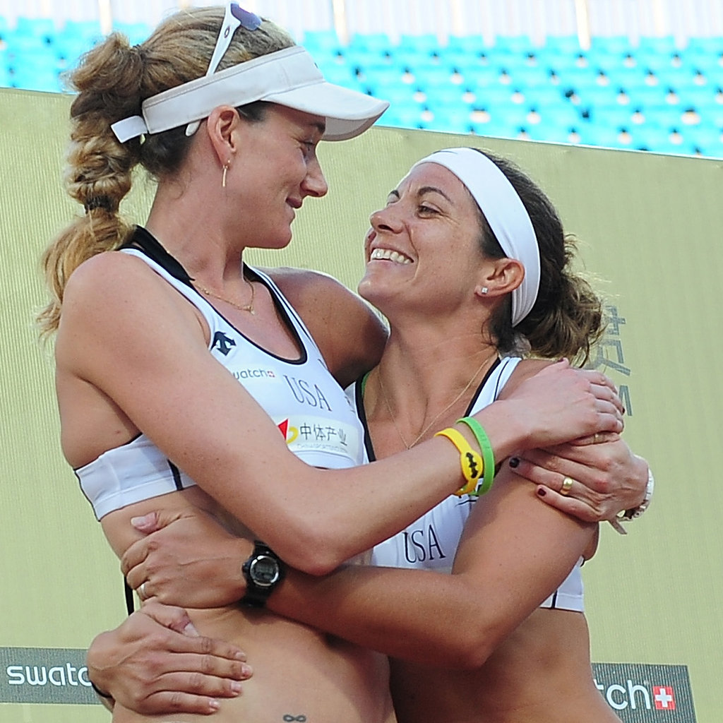 Kerri Walsh and Misty May-Treanor Quotes | POPSUGAR Fitness
