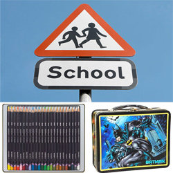 Back-to-School Trends For 2012 to 2013
