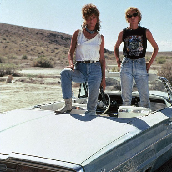 Thelma & Louise Pictures