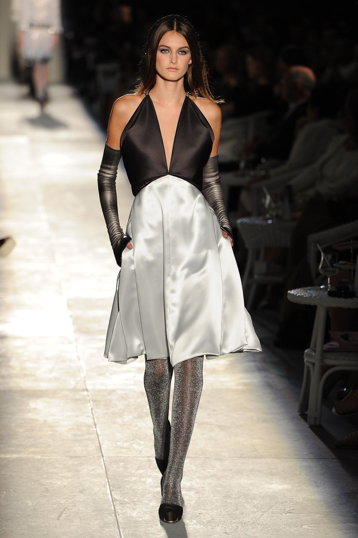 Haute Couture Fall 2012