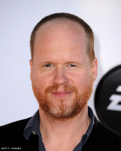 Joss will be back for 'Avengers 2'