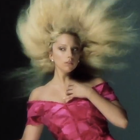 Behind the Scenes Video of Lady Gaga's Vogue September Shoot
