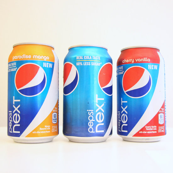 Pepsi Next Paradise Mango and Cherry Vanilla Review
