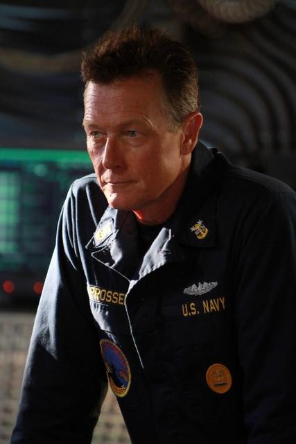 Robert Patrick in Last Resort.