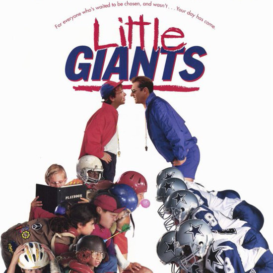 Sports Movies For Kids
