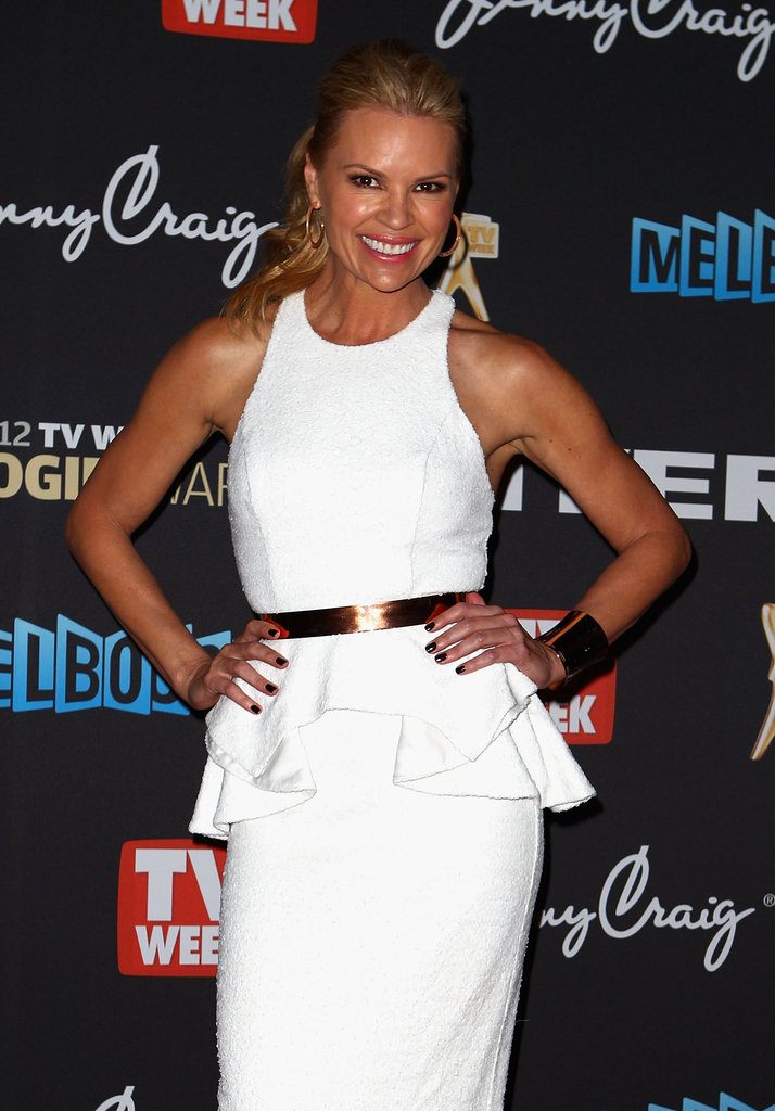 Sonia Kruger is hosting the new series of Big Brother. How do you think she'll compare to Gretel Killeen?