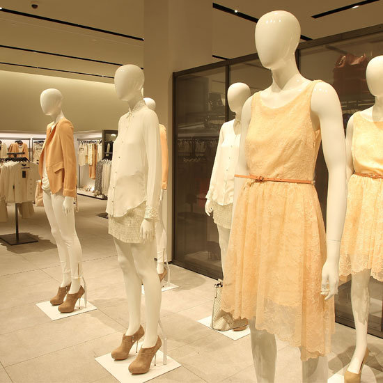 Zara Chadstone Is Open: Take the In-Store Tour!