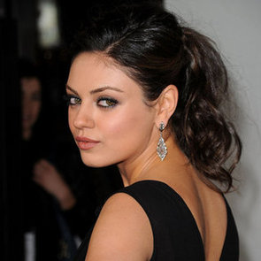 Mila Kunis Top 10 Beauty Looks