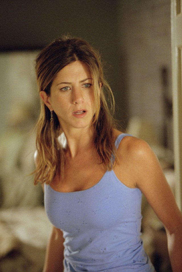 Bruce Almighty Jennifer Aniston Gif On Expectations