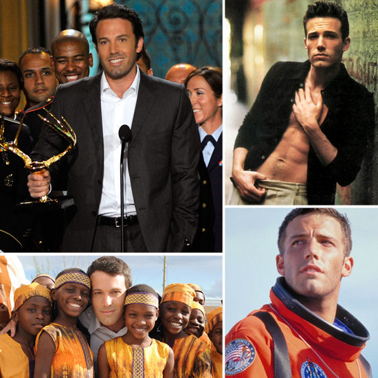 Happy Birthday, Ben Affleck — See 40 of His Hottest Photos!